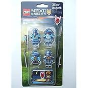 Lego Nexo Knights Knights Army