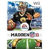 Madden NFL 11 - Nintendo WiiMadden NFL 11 - Nintendo Wii