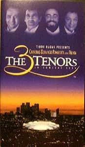3 Tenors: They're So Heavy