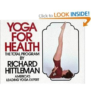 Richard Hittleman Yoga Pdf