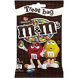 M&M's Milk Chocolate Candy, 100g