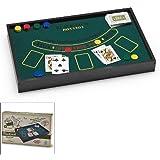 Big Winner Blackjack Table-top Game Set