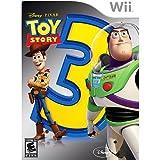 Toy Story 3 w/ Walmart Exclusive Customized Theme Packs