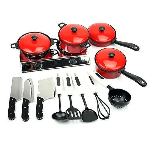 Cookware Playset