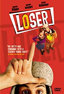 """Cover of """"Loser"""""""