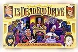 13 Dead End Drive Board Game by Milton Bradley