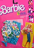 Barbie Weekend Collection Fashions (1988)
