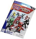 Power Rangers Super Megaforce Mega Bloks SERIES 1 Micro Figure Blind Pack [1 RANDOM Mini FIgure]