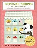 Cupcake Shoppe Stationery