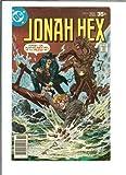 Jonah Hex #6 1977 DC Comics