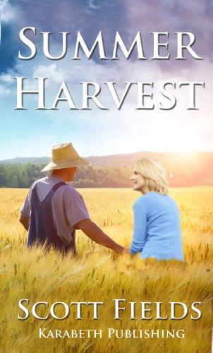 Book: Summer Harvest (The Summer Harvest Romances) by Scott Fields