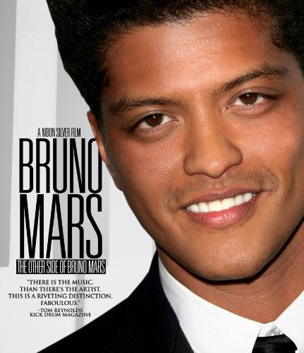 Other Side of Bruno Mars: Unauthorized Documentary [Blu-ray] [Import]