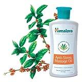 Himalaya Herbals Anti-Stress Massage Oil, 200ml