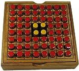 Othello / Reversi - Wooden Strategy Game