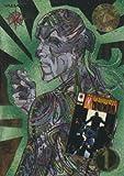 ShadowMan Master Darque (Trading Card) 1993 Valiant Era First Appearances #FA8