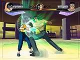 Yu Yu Hakusho Dark Tournament (PS2) by Atari
