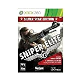 505 Games Sniper Elite V2: Silver Star Edition For Xbox 360 - B00JOCDAZC