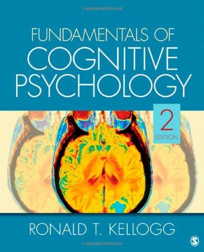 Shelf:Cognitive psychology