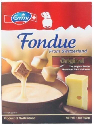 Emmi Fondue