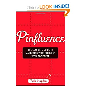 Pinfluence