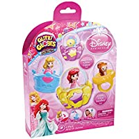 Glitzi Globes Disney Princess Ariel And Aurora Theme Pack