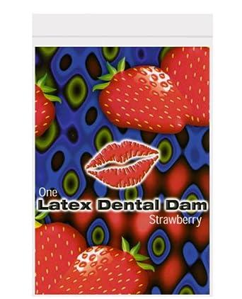 Female Condoms And Dental Dams