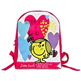 Official Little Miss Sunshine School Nursery Backpack Bag