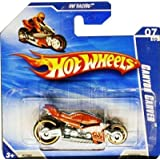Canyon Carver (Orange) * 2010 Hot Wheels #153/214, Hw Racing #07/10, 1:64 Scale On Short Card