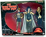 The Rocky Horror Picture Show Limited Edition Box Set Action Figures by Vital Toys