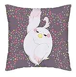 AnimeTown Tamako Market Double-sided Print Pillow Cushion 35cm (Style C)