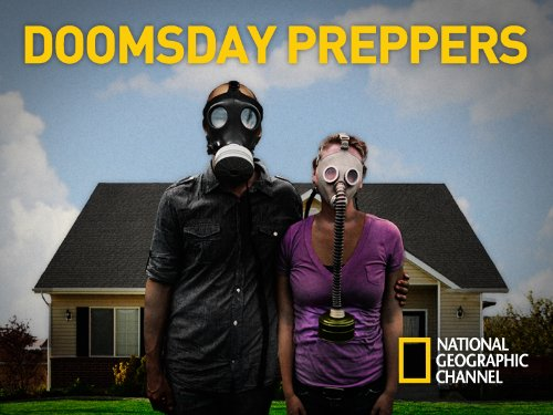 Preppers