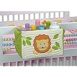 SMALL WONDER BABY UTILITY BOX-(LION)
