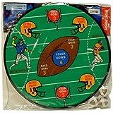 Sport Darts Football Dart Board Game With Easy Stick Velcro Balls