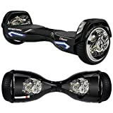 MightySkins Protective Vinyl Skin Decal For Razor Hovertrax 2. 0 Hover Board Self-Balancing Smart Scooter Wrap Cover Sticker Skins Yin And Yang