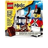 Lego Pirates Set #8396 Soldier's Arsenal