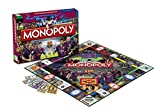 FC Barcelona Football Club Monopoly