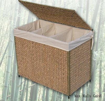 waschekorbe. Black Bedroom Furniture Sets. Home Design Ideas