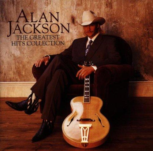 Who's Cheatin' Who - Alan Jackson Lyrics Download Mp3