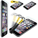 IPhone 6s Screen Protector, JETech ' 2-Pack Premium Tempered Glass Screen Protector Film For Apple IPhone 6 And...