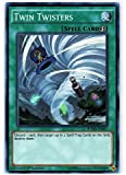 Yu-Gi-Oh! - Twin Twisters (BOSH-EN067) - Breakers of Shadow - 1st Edition - Super Rare