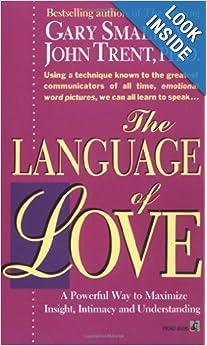 Language of Love: Language of Love: Gary Smalley