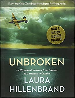 Amazon.com: Unbroken (The Young Adult Adaptation): An