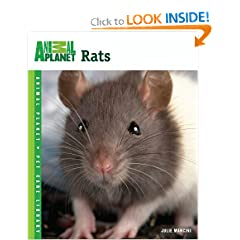 Rats (Animal Planet Pet Care Library)