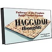 Haggadah Thoughts Audio CD Inspiring Thoughts On The Pesach Haggadah By Rabbi Yisroel Reisman