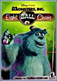 Monsters, Inc. Wreck Room: Eight Ball Chaos - PC by Disney