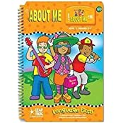 Leap Frog Language First! 2nd Edition Single Book: About Me Level 3