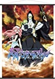 Arakawa Under the Bridge Big Sister tapestry (japan import) by Diamond Head