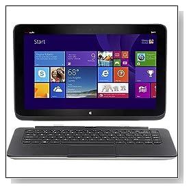 HP Split x2 13-m210dx 2-in-1 Laptop PC Review