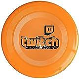 SAXON13 Sports Caps SAXON13CAP Geek Twitch The Taken King Logo 150g Yellow Toys Flying Disc