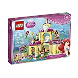 LEGO Disney Princess Ariels Undersea Palace